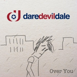 Over You Single Cover