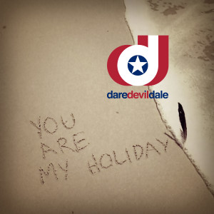 You Are My Holiday Single Cover