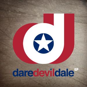 DareDevilDale - EP Cover